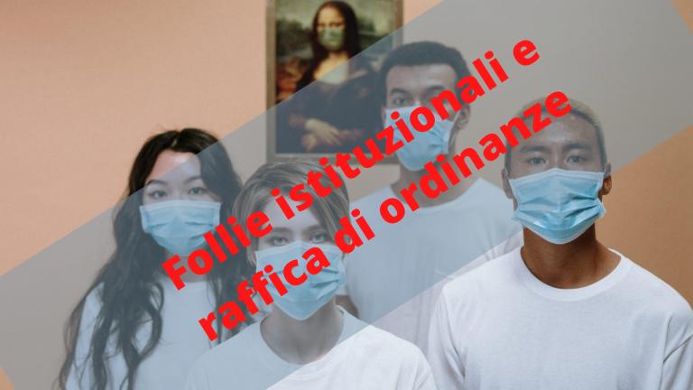 Quarantena lavoratori stranieri in Veneto, nuova ordinanza n.84 del 13/08/2020 – follie istituzionali in corso!