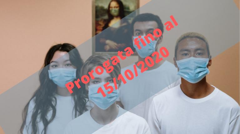 Quarantena lavoratori stranieri in Veneto, prorogata fino al 15/10/2020 salvo incompatibilità con i DPCM in uscita!