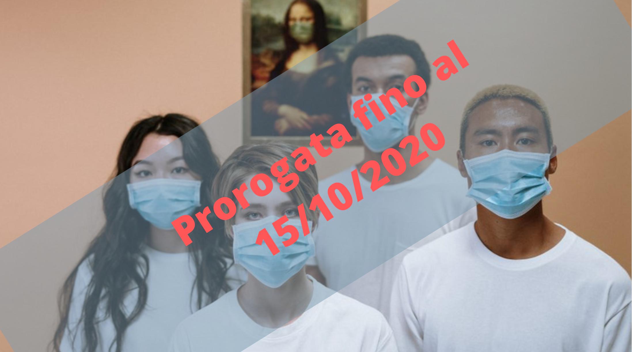 proroga quarantena lavoratori stranieri